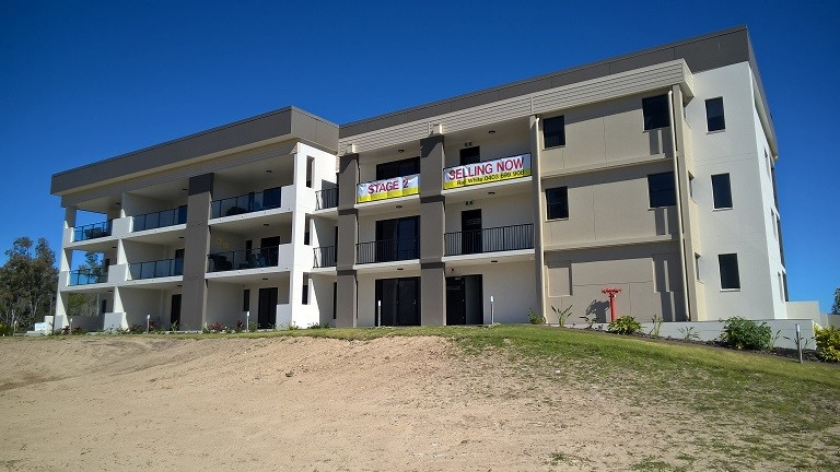 South East Queensland Builder won and built this Hope Island project