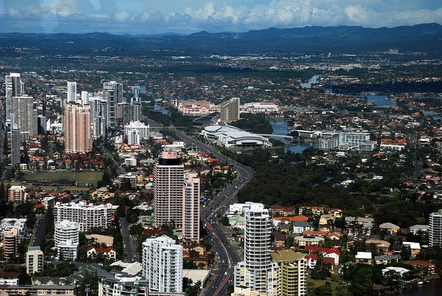 Gold Coast In The Spotlight: Gold Coast Builders