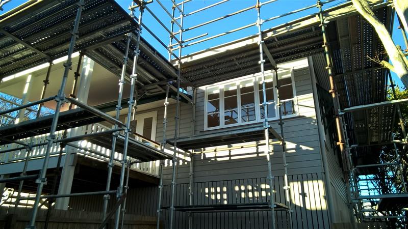 In The Spotlight: Sydney Renovation Builders