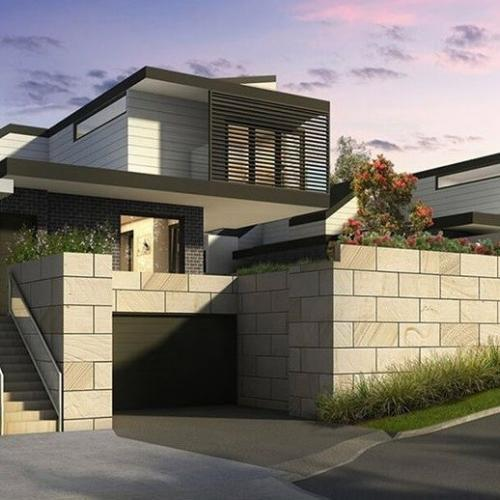 Builders Lane Cove